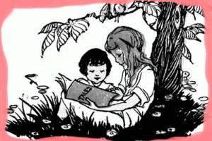 Как научиться сочинять сказки?