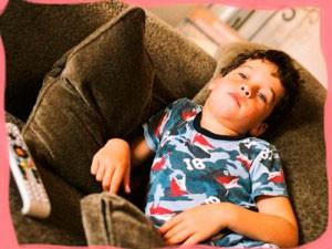Как суметь договориться с детской ленью?