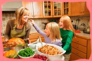 Отношения с детьми: участие, плановость и спонтанность.