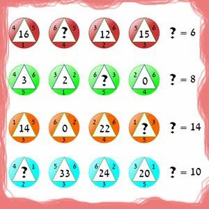 Игры для изучения математики.