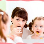 Идем к стоматологу. Как правильно настроить ребёнка?