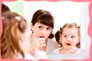 Как правильно настроить ребёнка к стоматологу?