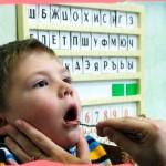 Какие логопедические проблемы бывают у детей?