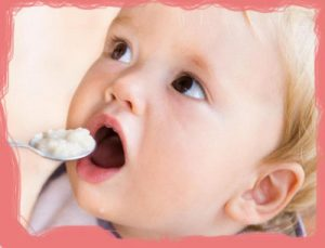 Как кормить малыша?