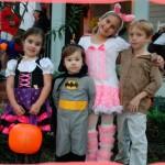 Организация детской вечеринки.