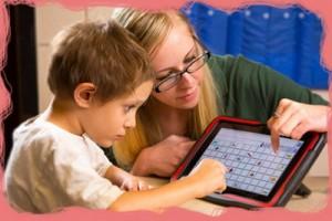 Стимуляция развития речи ребенка у ребенка.