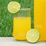 Лимонад «Три вкуса»