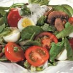 Лионский салат